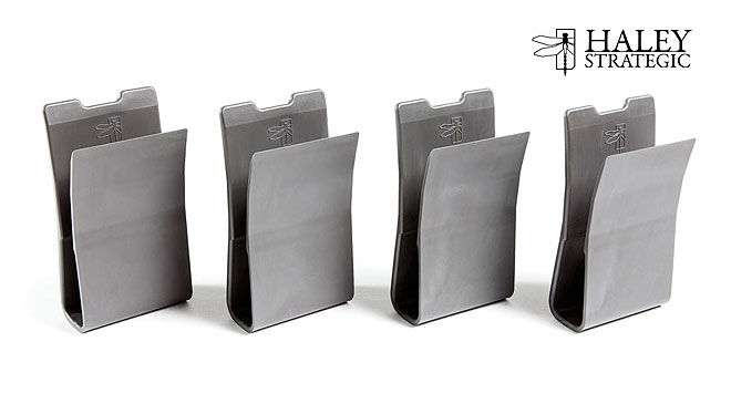 Haley Strategic - MP2 Magazine Pouch Insert - WZ Airsoft Magazine - La revista de airsoft online, ahora también en edición papel
